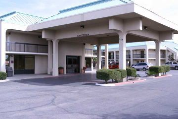 Hotel Hampton Inn Las Cruces
