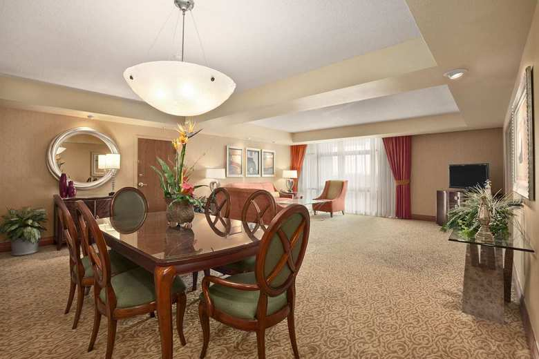 Embassy Suites Hot Springs - Hotel & Spa
