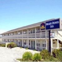 Hotel Best Western Beach Dunes Inn