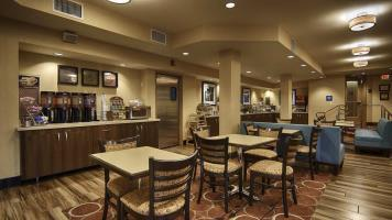 Hotel Hampton Inn & Suites Santa Ana/orange County Airport