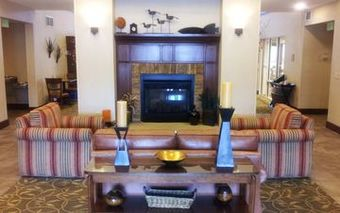 Hotel Homewood Suites By Hilton Denver West - Lakewood