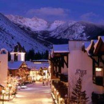 Hotel Lodge At Vail Rock Resorts