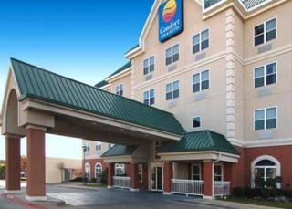 Hotel Comfort Inn & Suites (north Dallas)