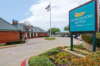 Hotel Homewood Suites By Hilton Dallas-irving-las Colinas