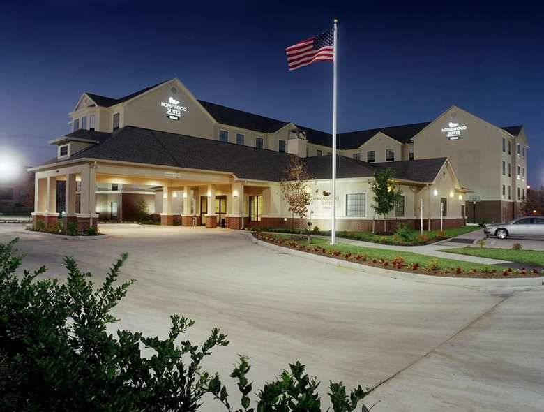 Hotel Homewood Suites By Hilton Houston West-energy Corridor