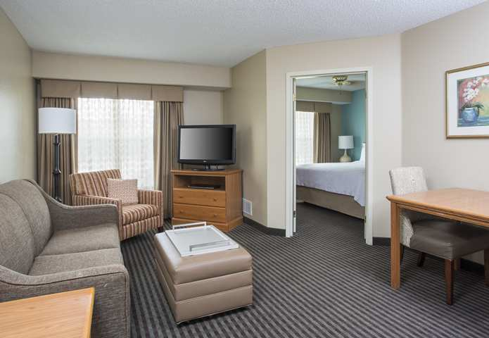 Hotel Homewood Suites By Hilton Houston-westchase