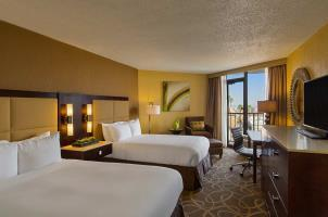Hotel Hilton Galveston Island Resort