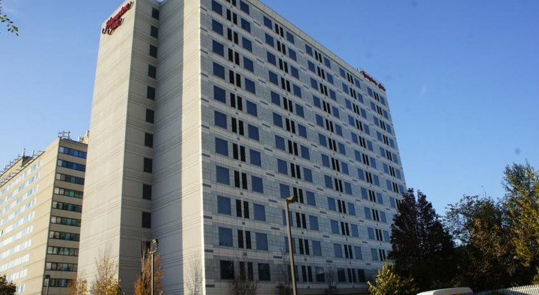 Hotel Hampton Inn Ny-jfk Jamaica-queens