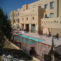 Hotel Homewood Suites By Hilton Santa Fe-north