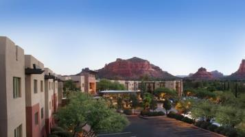 Hotel Hilton Sedona Resort & Spa