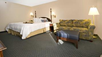 Hotel Hampton Inn & Suites Raleigh-cary I-40 (rbc Center)