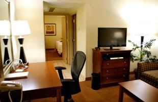 Hotel Hampton Inn Raleigh-capital Blvd. N.