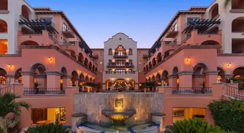 Hotel Sheraton Hacienda Del Mar Golf & Spa Resort
