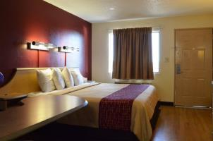 Hotel Red Roof Inn - Lackland