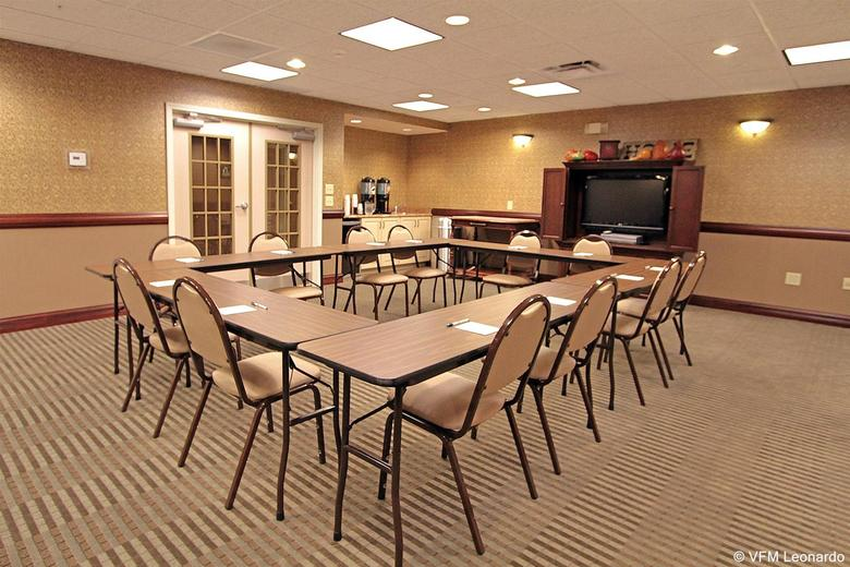 Hotel Homewood Suites By Hilton Bloomington