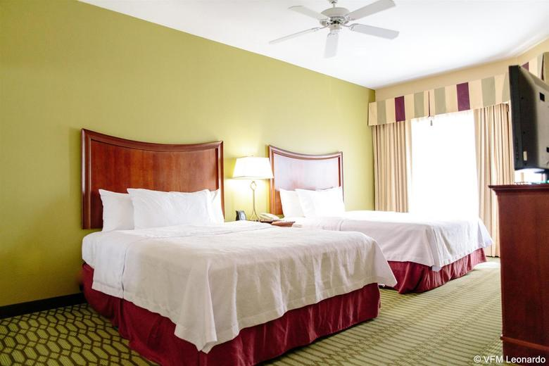 Hotel Homewood Suites By Hilton College Station