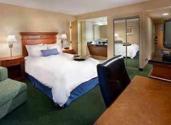 Hotel Hampton Inn Fairfax City