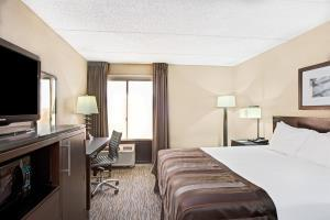 Hotel Hampton Inn Los Angeles-intl Airport