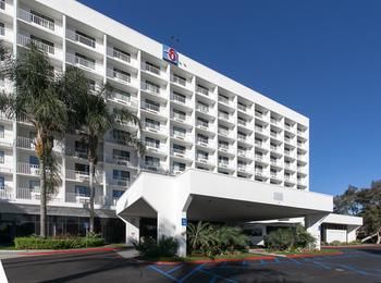 Hotel Motel 6 Los Angeles Lax