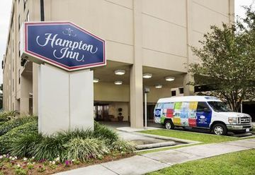 Hotel Hampton Inn Metairie
