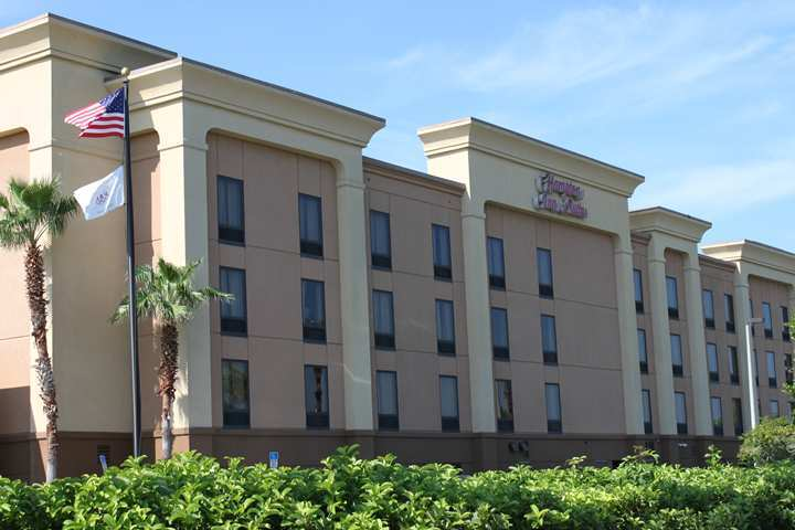 Hotel Hampton Inn & Suites Port St. Lucie-west Fl