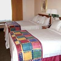 Hotel Fairfield Rancho Cordova