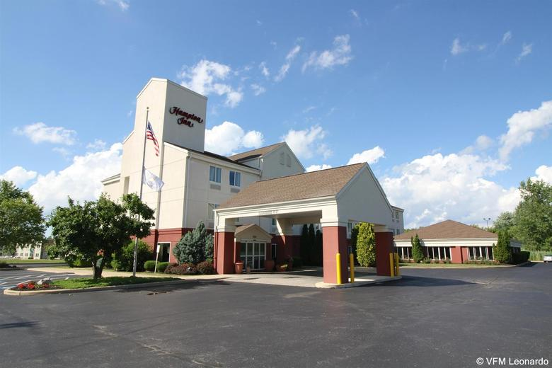 Hotel Hampton Inn Sandusky-central Oh