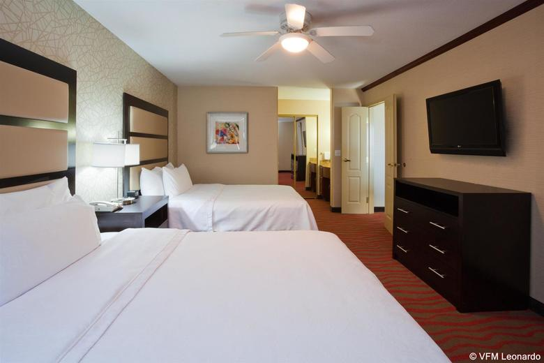Hotel Homewood Suites By Hilton Sioux Falls Sd