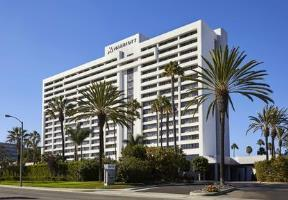 Hotel Torrance Marriott South Bay