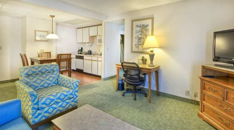 Hotel Hampton Inn & Suites Wilmington/wrightsville Beach