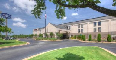 Hotel Hampton Inn Tuscaloosa - East
