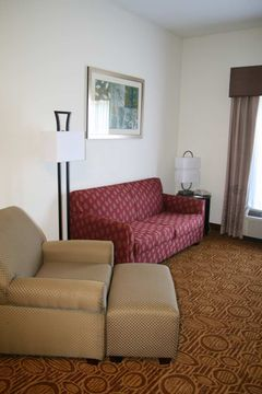 Hotel Hampton Inn & Suites North Toledo Ohio