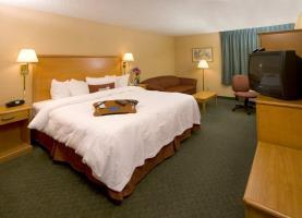 Hotel Hampton Inn Salt Lake City/sandy