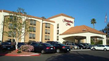 Hotel Hampton Inn Los Angeles-santa Clarita