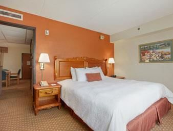 Hotel Hampton Inn Detroit/warren