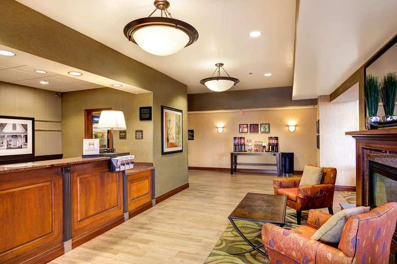 Hotel Hampton Inn & Suites Addison Il