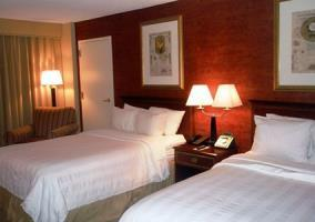 Hotel Hampton Inn & Suites Alpharetta-windward