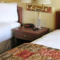Hotel Heritage Inn Express Chico