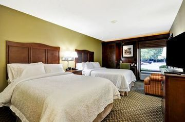 Hotel Hampton Inn Columbia-i-26 Airport