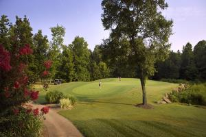 Hotel Embassy Suites Charlotte - Concord/golf Resort & Spa