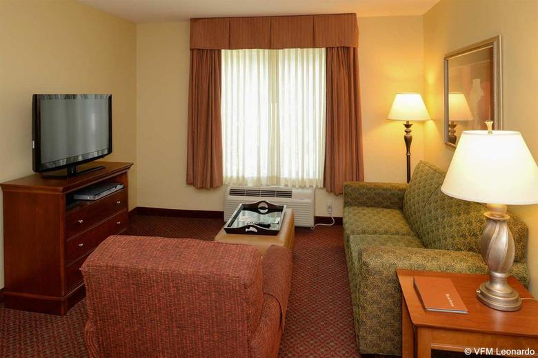 Hotel Homewood Suites By Hilton Champaign-urbana