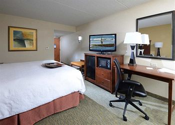 Hotel Hampton Inn Raleigh-airport
