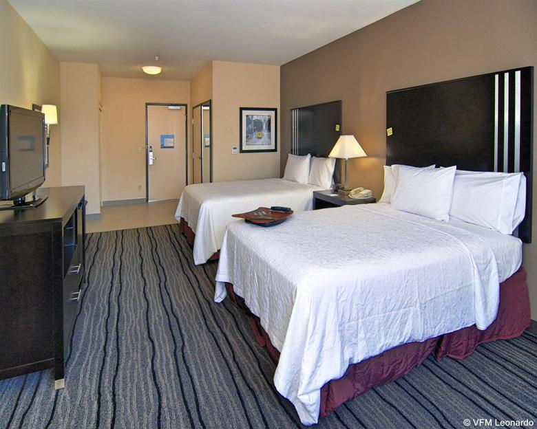 Hotel Hampton Inn & Suites Mountain View Ca