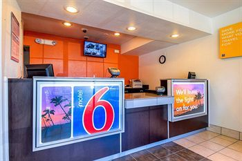 Hotel Motel 6 Los Angeles - Pomona