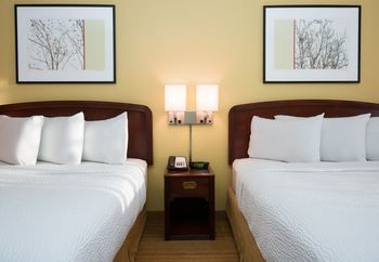 Hotel Courtyard By Marriott Roseville