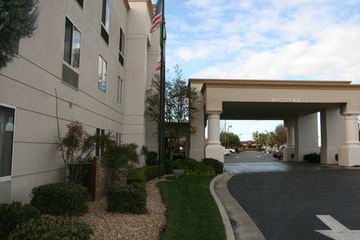 Hotel Hampton Inn & Suites Stockton
