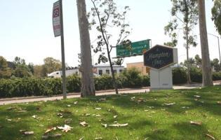 Hotel Hampton Inn Los Angeles-west Covina