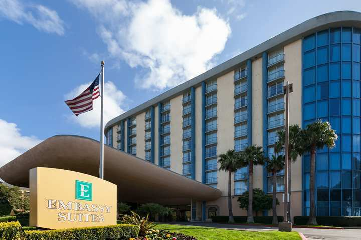 Hotel Embassy Suites San Francisco Airport - South San Francisco
