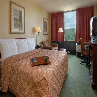 Hotel Hampton Inn White Plains/tarrytown