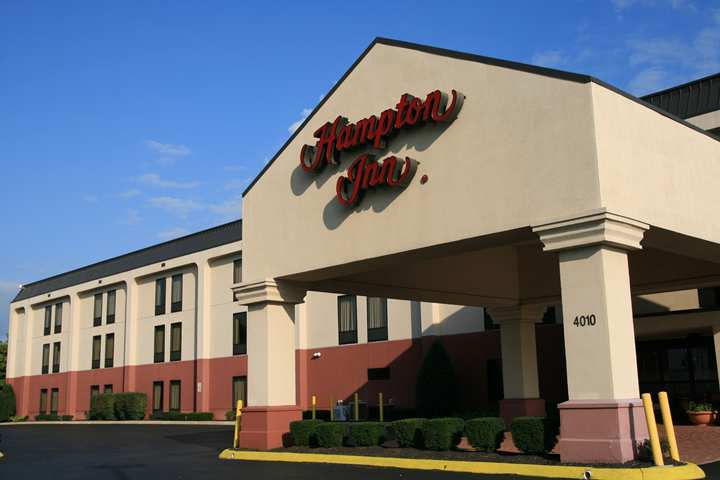 Hotel Hampton Inn Franklin